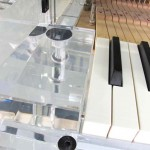 Crystal Music Company Piano