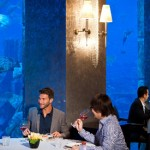 Atlantis The Palm_Ossiano Restaurang