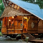 The Beach House, Costa Rica Treehouse Lodge