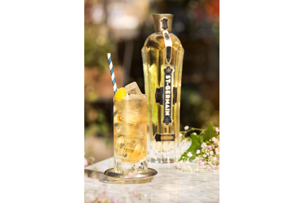 St-Germain cocktail_featured